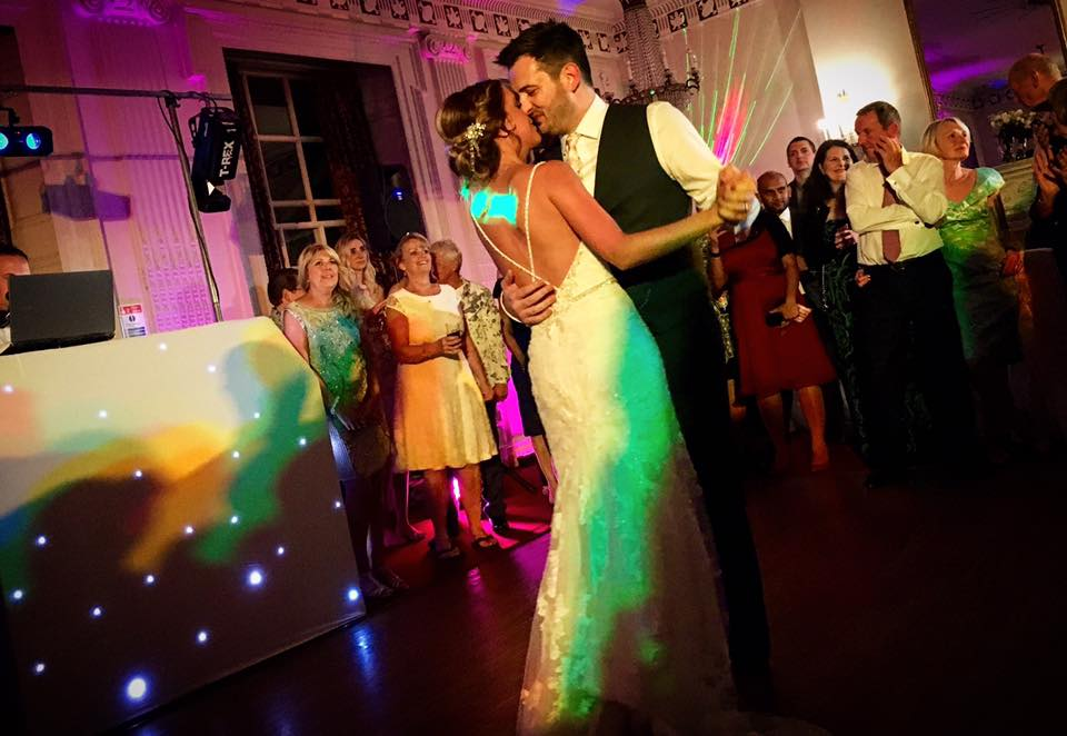 Professional Wedding DJ Prices On Website Brides Recommend